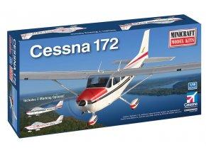 Cessna 172 minicraft
