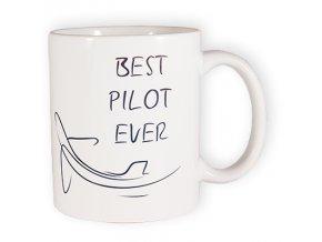 best pilot ever