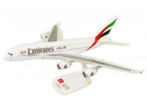 a380 emirates expo