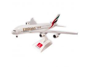 a380 emirates skymarks