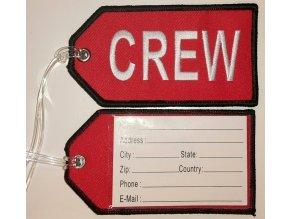 Crew RED