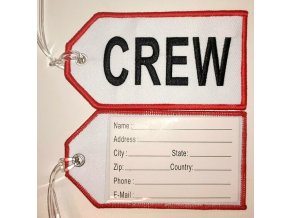 Crew WHITE