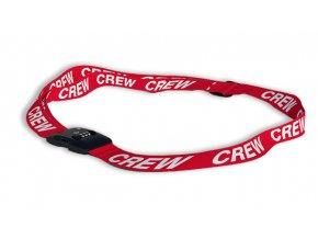 strap crew