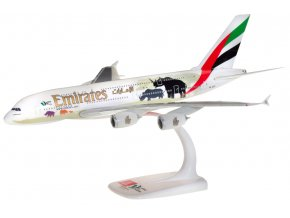 A380 Emirates WildLife