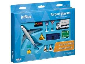 playset jet blue