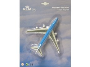 magnet KLM