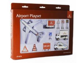 Playset emirates front nahled