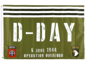 Vlajka D Day