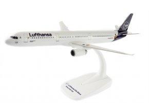 A321 Lufthansa foto