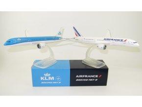787 KLM Air France