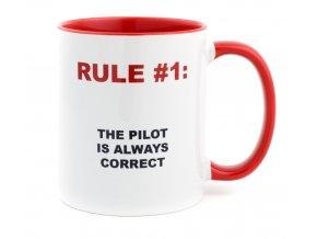 rules hrnek 1