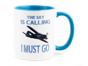 sky calling modry 1