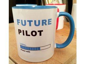 future pilot vyprodej