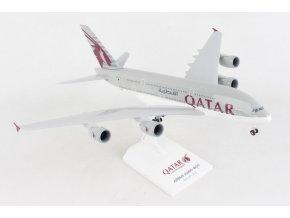 Airbus A380 Qatar 1:200