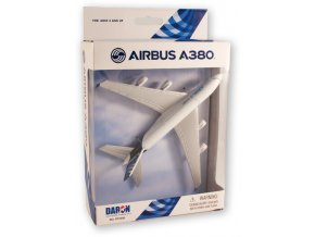 Hračka Airbus A380
