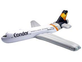 nafukovaci letadlo Condor