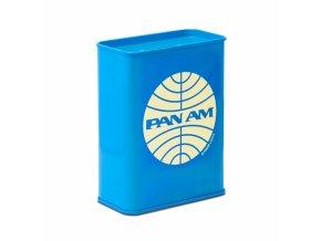 Pan Am kasička zepředu