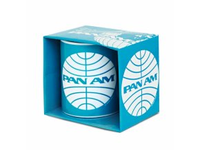 Hrnek Pan Am 1