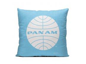 Polštář Pan Am