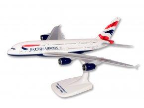 a380 british