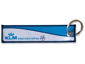 privesek KLM