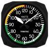 Trintec Airspeed Wall Clock