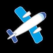 obrázky_žebřík_letadlo_L