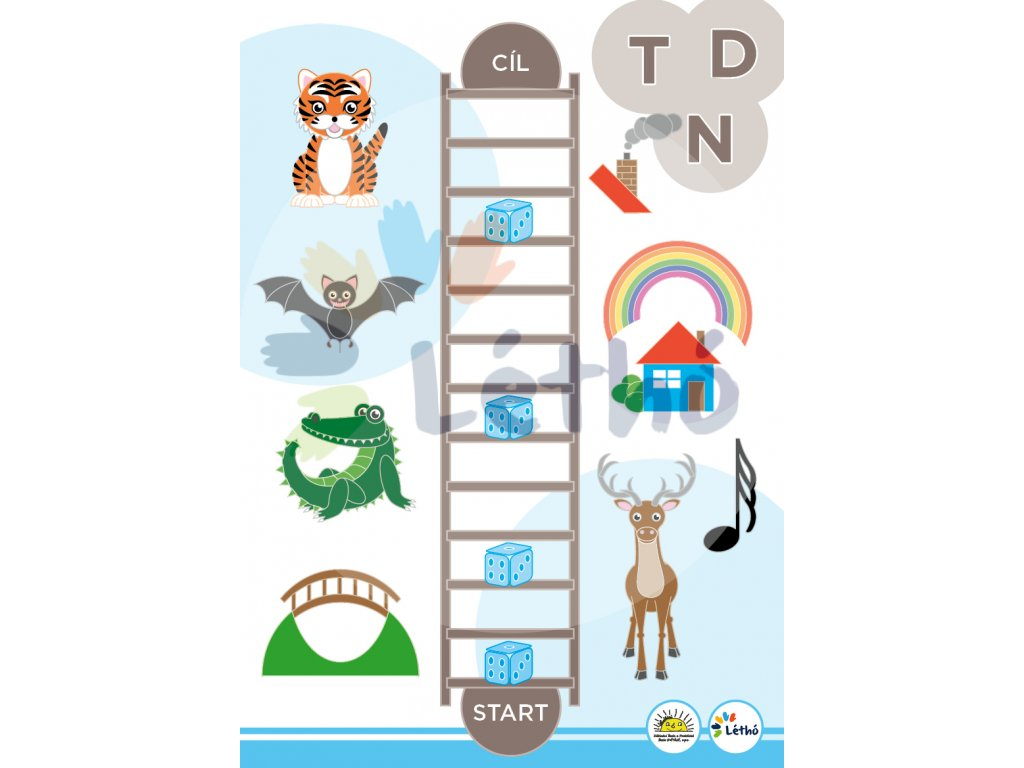 Svítání list logo TDN logo