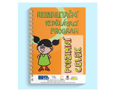 Rehabilitační program 1