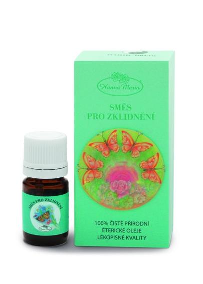 Dětská aromaterapie