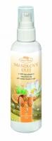 Mandlové oleje s aromaterapií