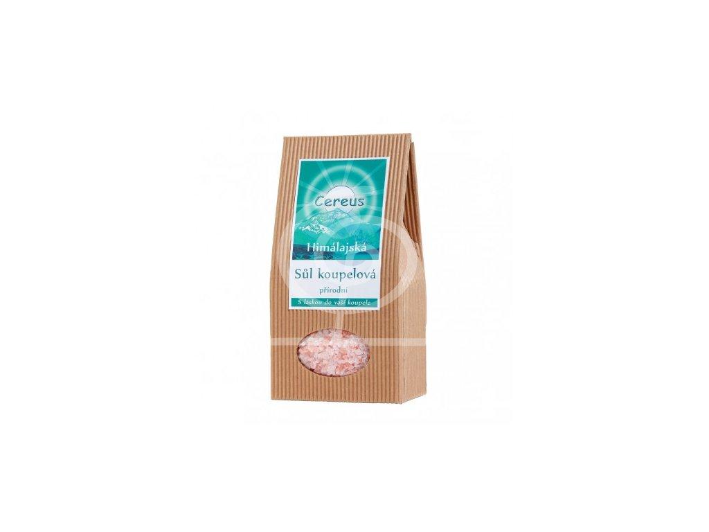 Cereus - Koupelová sůl 1kg hrubá