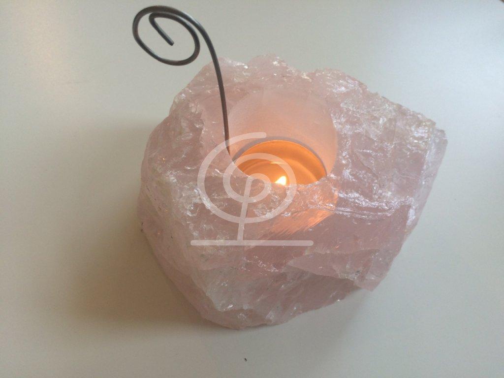Svícen růženín 0,8 - 1 kg