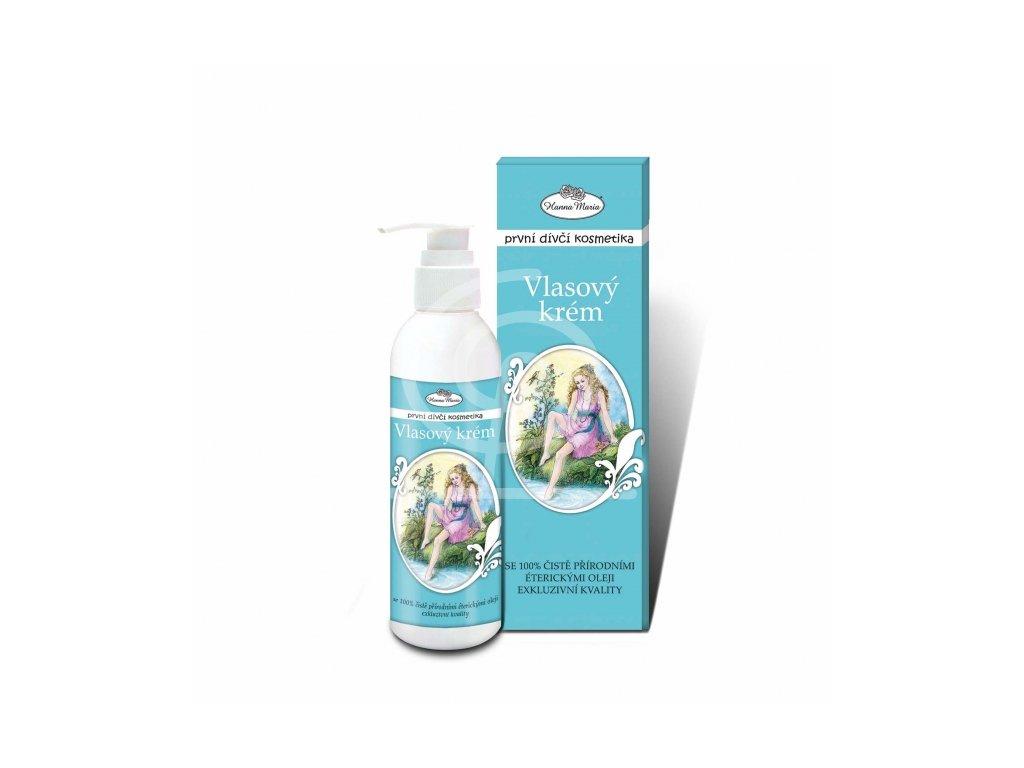 HM Dívčí - Sprchový šampón