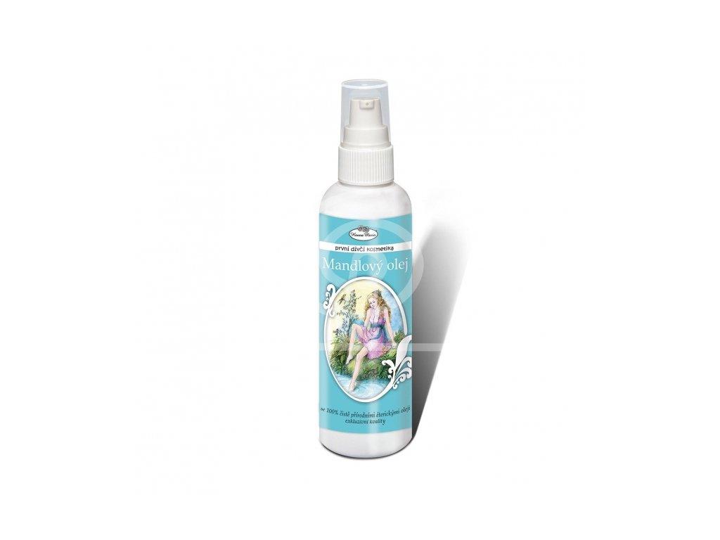 HM Dívčí - Mandlový olej