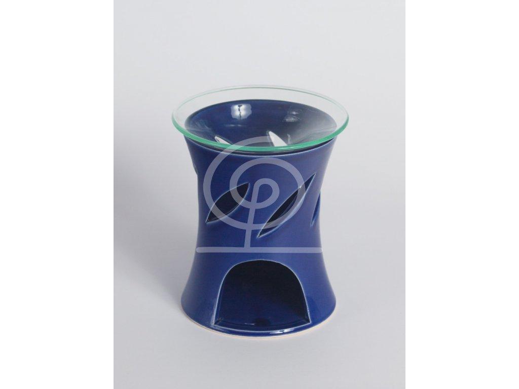 Aromalampa kobaltová