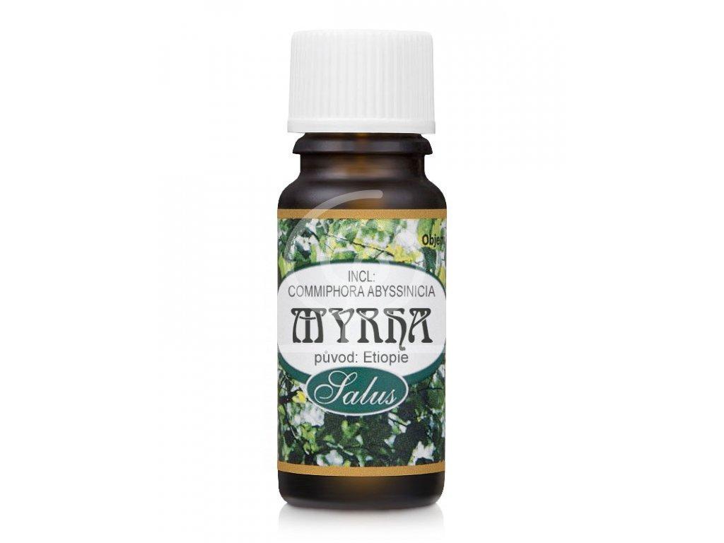 EO Saloos Myrha, 10ml