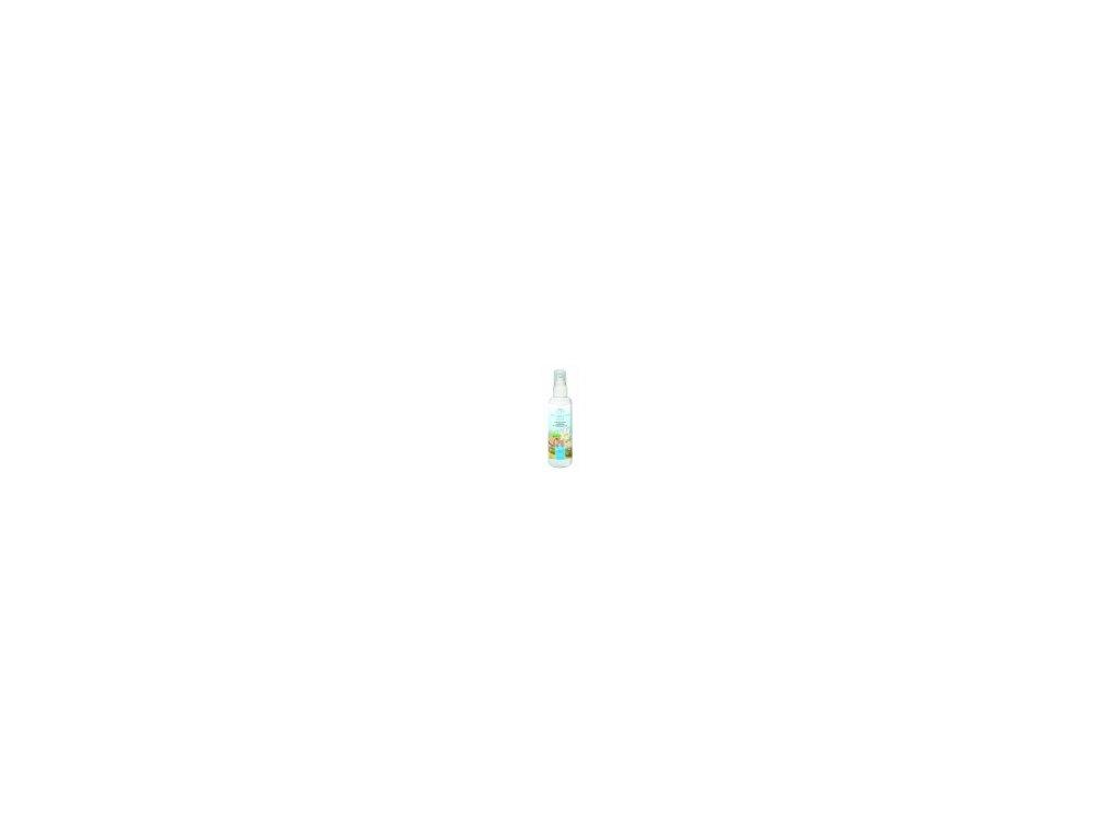 HM čakrární řada - EO Mandlový olej 5. čakra