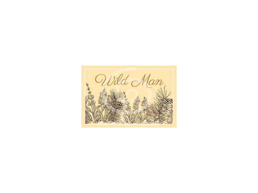 HM mini čokoláda - Wild Man