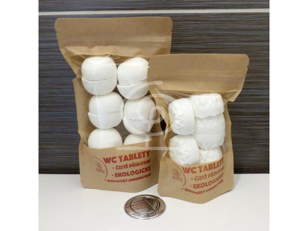 Libebit WC tablety - 12ks