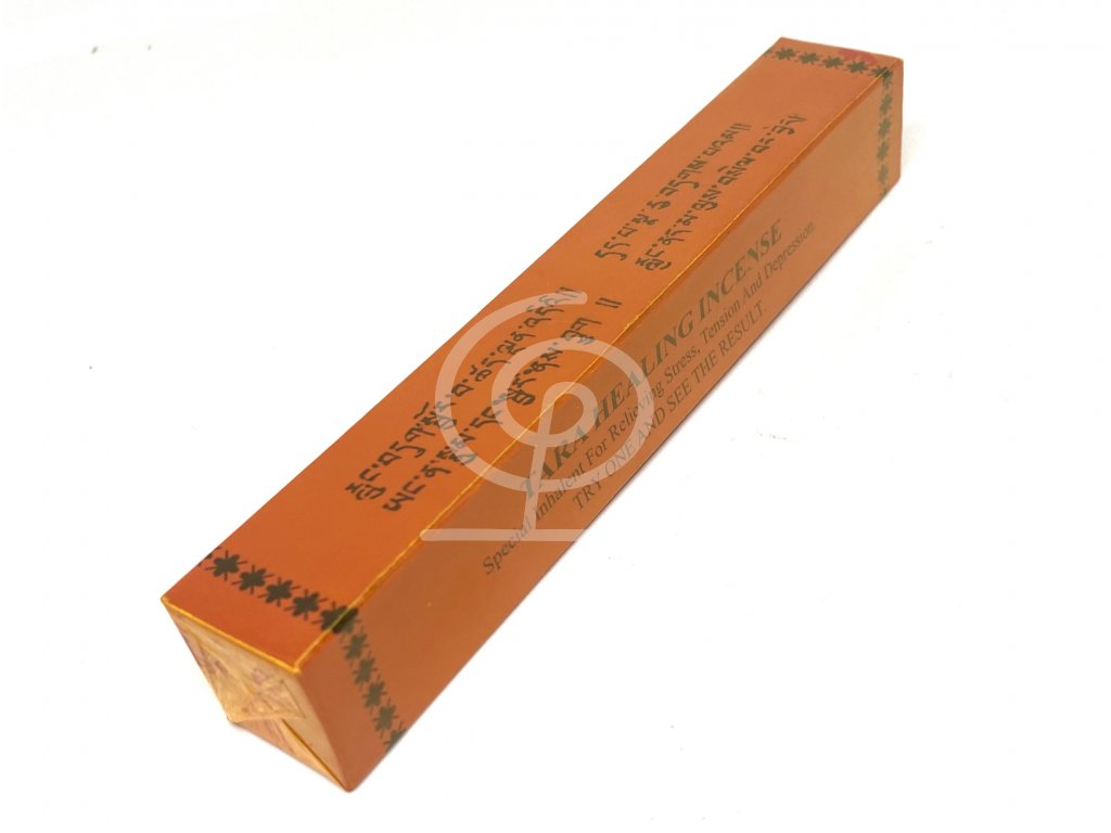Vonné tyčinky Tara Healing Incense 15cm