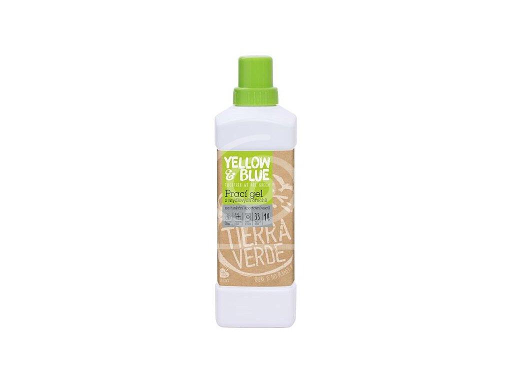 Prací gel Sport (láhev 1l)