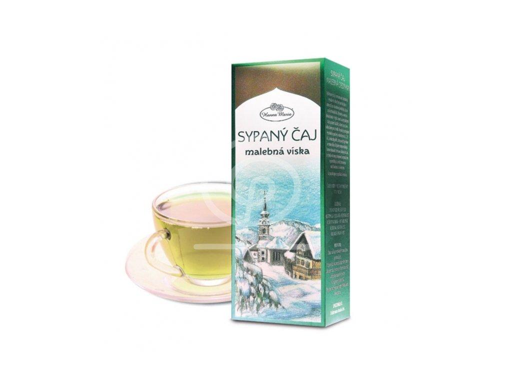 HM vánoční řada - sypaný čaj Malebná víska 40g