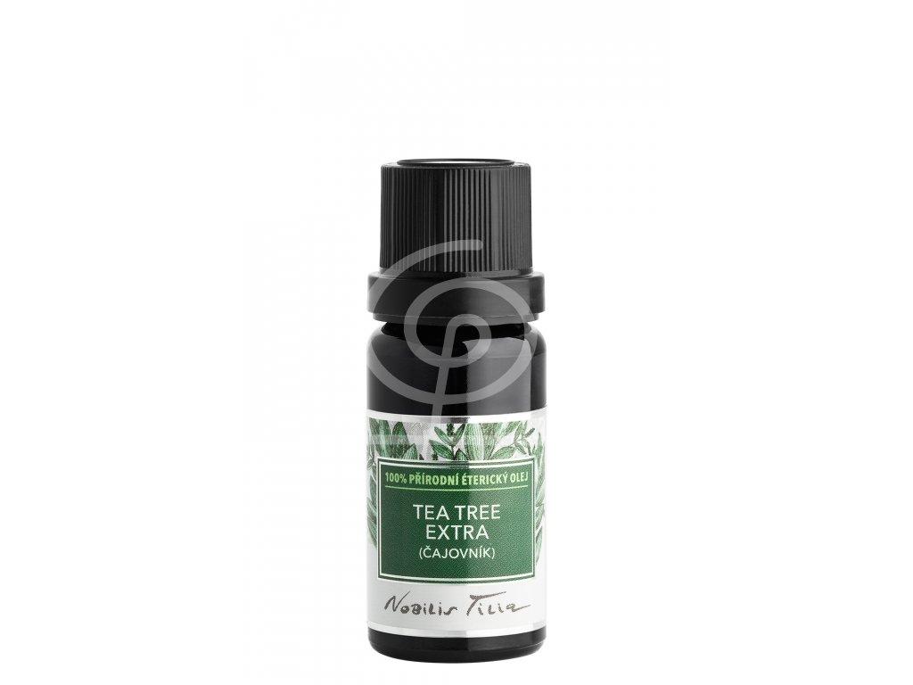 Nobilis EO -Tea tree extra, 10ml