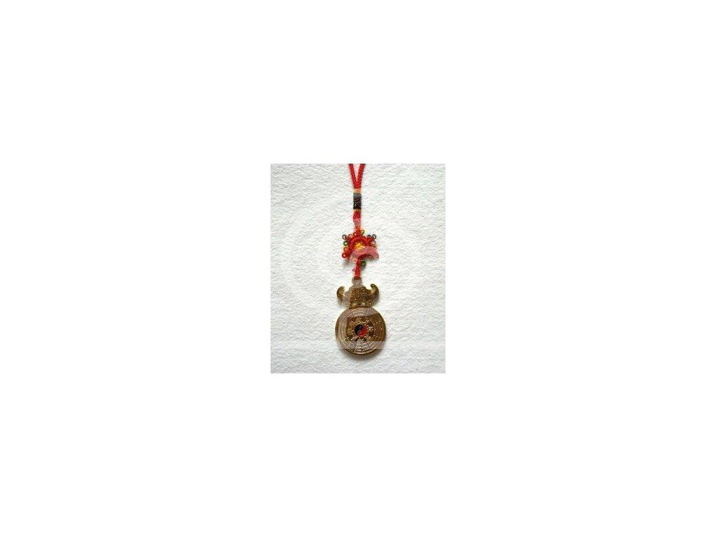 Ochranný amulet Tai Sui