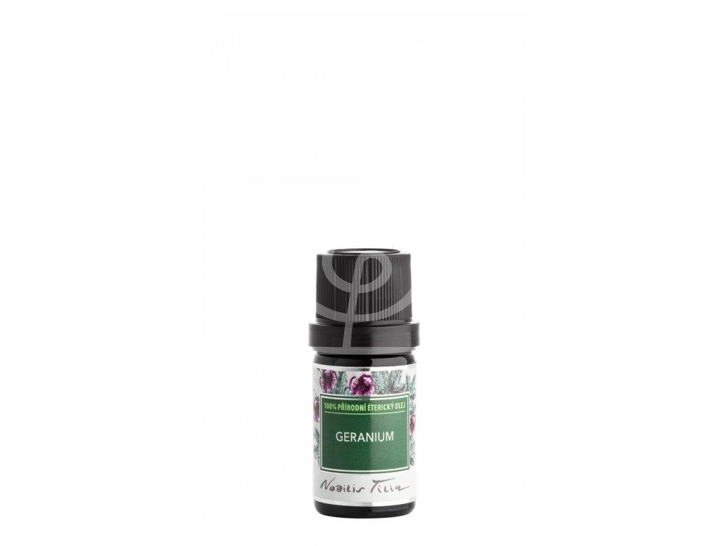 Nobilis EO - Geranium, 5ml
