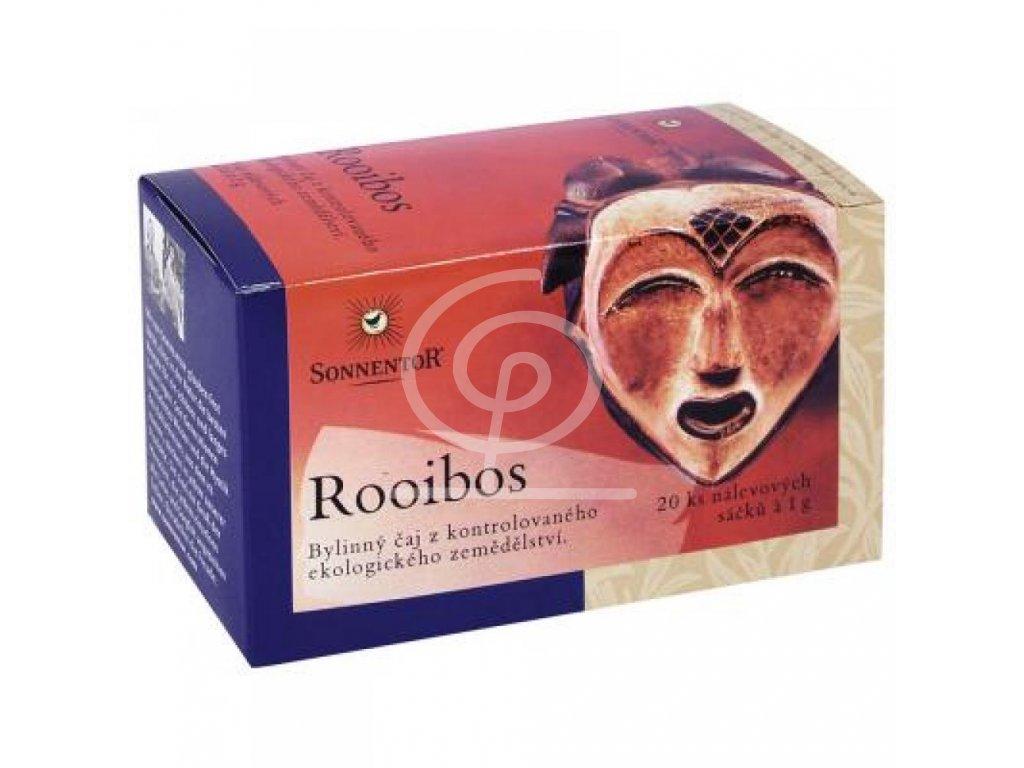 Sonnentor čaj Rooibos