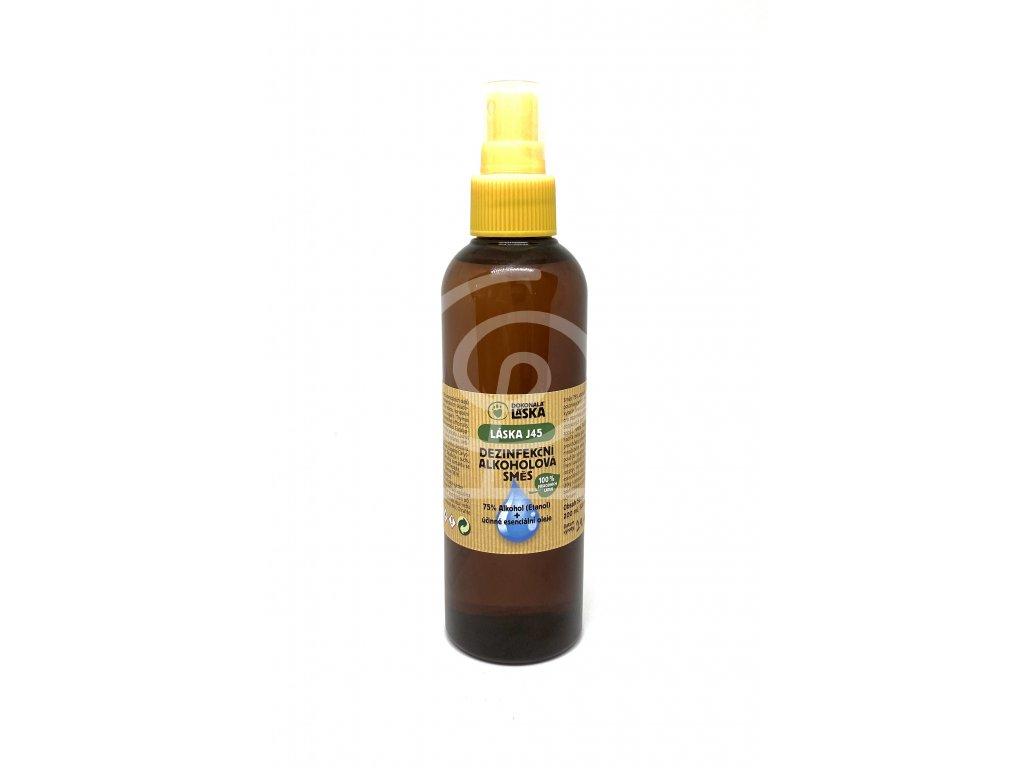 Dokonalá láska - Dezinfekční prostorový sprej (200 ml)