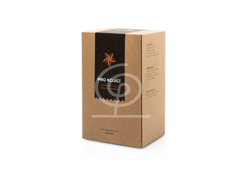Aromatica Čaj Pro kojící