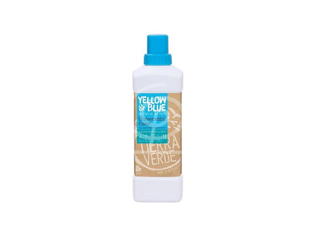 Univerzální čistič (láhev 1l)